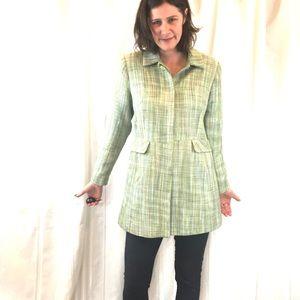 Worthington Spring Tweed Jacket